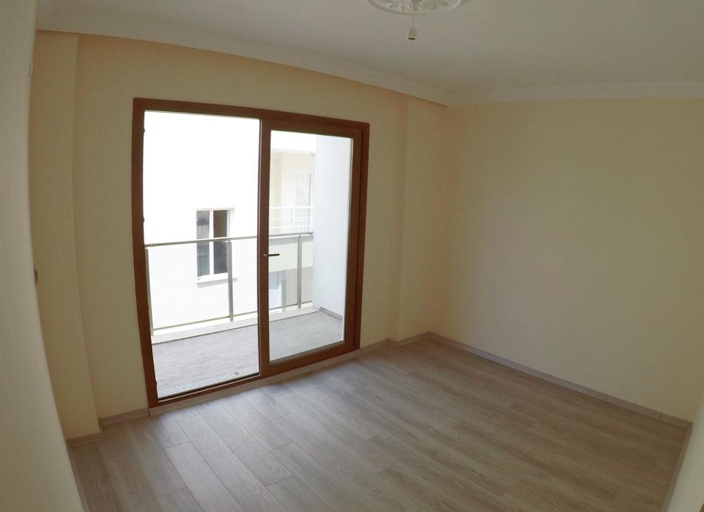 didimde satılık daire yatak odası a